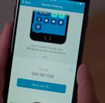 iOS Screen Sharing 5