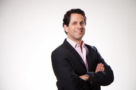 Alfredo Patron, Vice President, Business Development.
