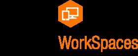 Siglă Amazon WorkSpaces