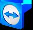 old teamviewer logo