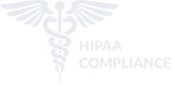 HIPAA 合规性印章