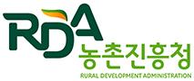 Rural Development Administration Korea Logo
