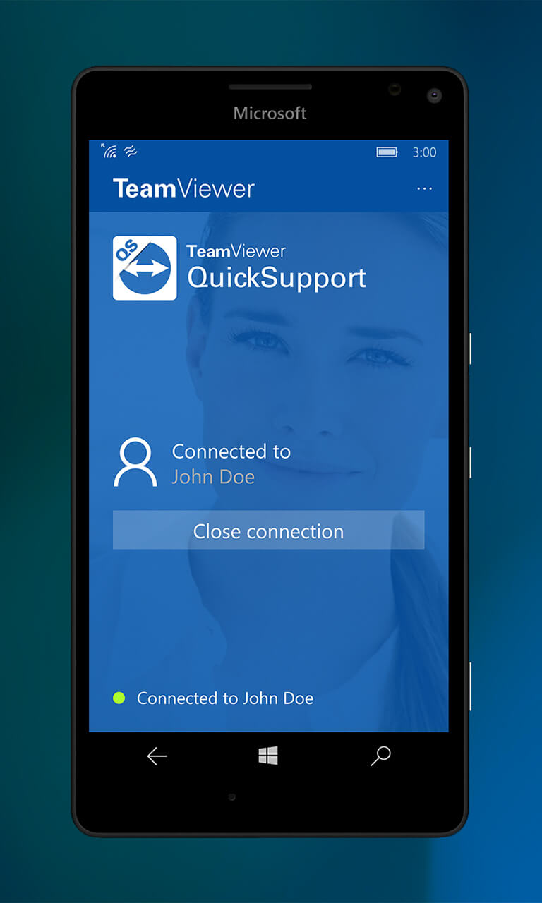 quicksupport 10