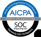 Logotipo SOC2.