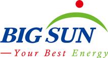 Big Sun Energy Logo