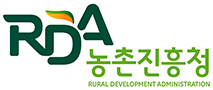 Rural Development Administration Korea Logo