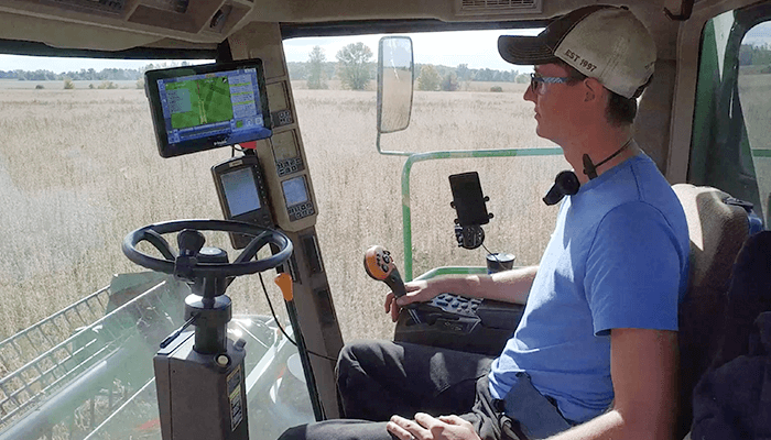 Trimble users can now benefit from using TeamViewer