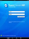 TeamViewer per iPad