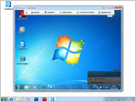 TeamViewer 6 Connection