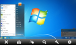 Android Remote Desktop Connection