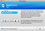 TeamViewer 6 Host
