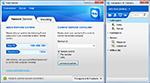 Screenshot TeamViewer 7 リモートコントロール