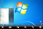 iPhone App remote control Windows