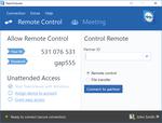Chrome OS TeamViewer 11 Beta