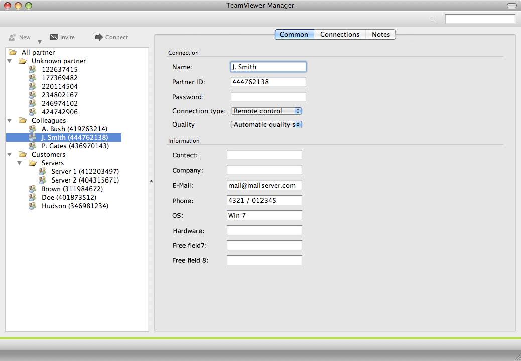 دانلود آموزش و نصب آخرین ورژن نسخه نرم افزار تیم ویوور team viewer
