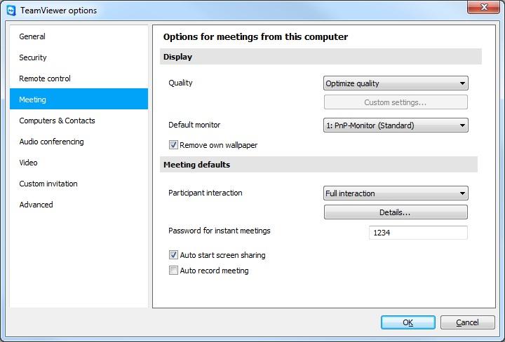 Teamviewer enterprise 7 0 14563 0