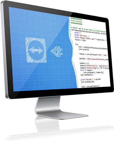 Develop your own integrations with the TeamViewer API