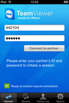 TeamViewer for iPhone