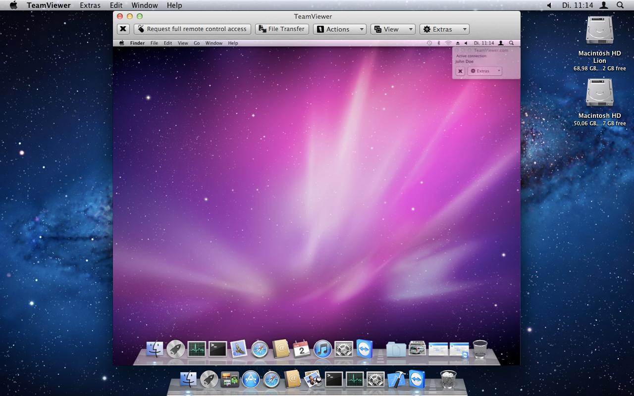 Teamviewer Com En Download Mac