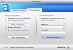 TeamViewer 6 Presentation for Mac
