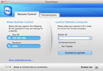 TeamViewer 6 Remote Control for Mac