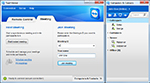 Screenshot von TeamViewer 7 Meeting