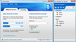 Screenshot von TeamViewer 7 Remote control