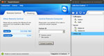 Screenshot of TeamViewer 7 Meeting