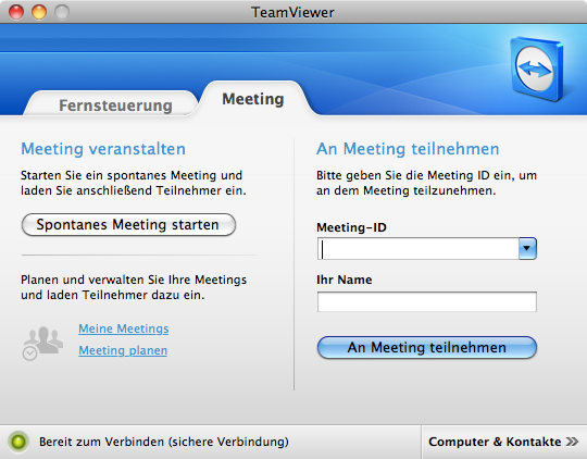 how to download teamviewer on mac
