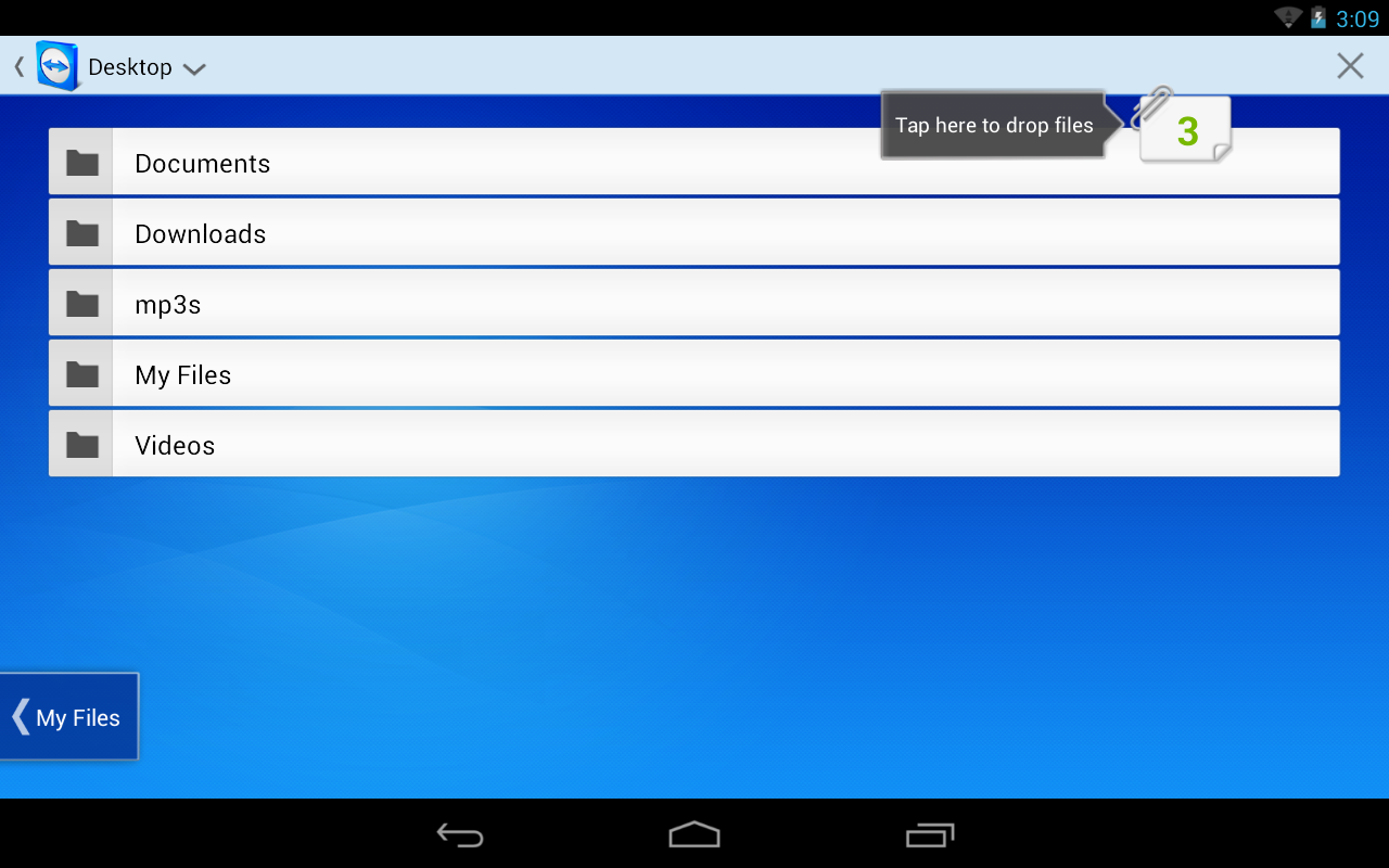 Download: android-filetransfer