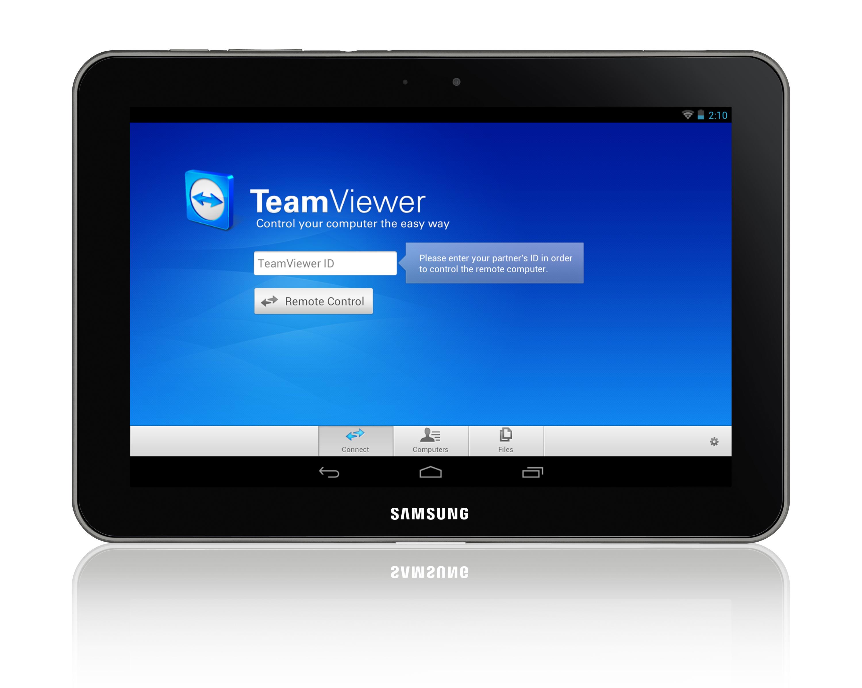 Teamviewer Press Release Teamviewer 174 Announces Updated