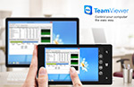 TeamViewer Windows Phone 8 app connection
