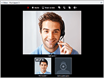 TeamViewer Video Call