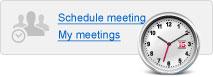 ссылки на организацию конференций