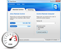 Free Download TeamViewer 6.0.10722 + licensi key Terbaru 2012