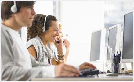 люди, работающие с компьютерами