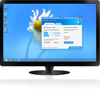 More of what's new in TeamViewer 8
