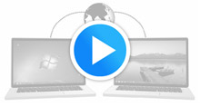 Screenshot of TeamViewer Product Video