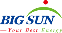 Big Sun Energy Logo