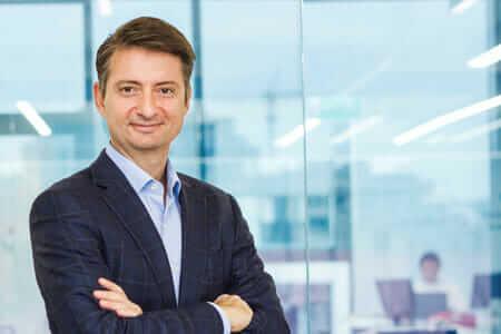 Raffi M. Kassarjian, General Manager, IoT and Monitis.