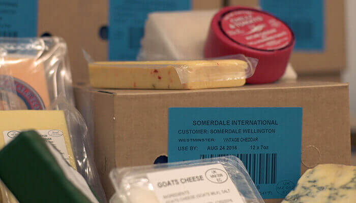Somerdale International