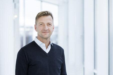 Stefan Gaiser, Chief Financial Officer