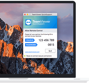TeamViewer Mac Download for Remote Desktop access and