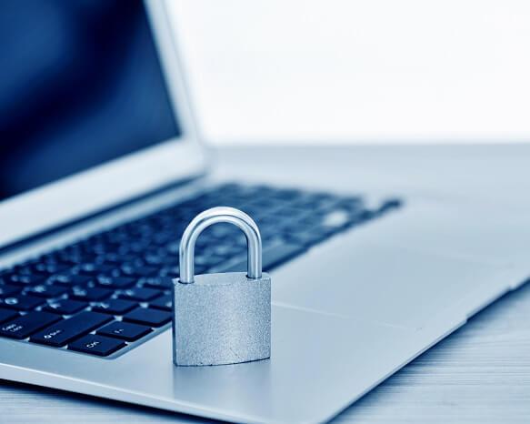 Secure remote access service
