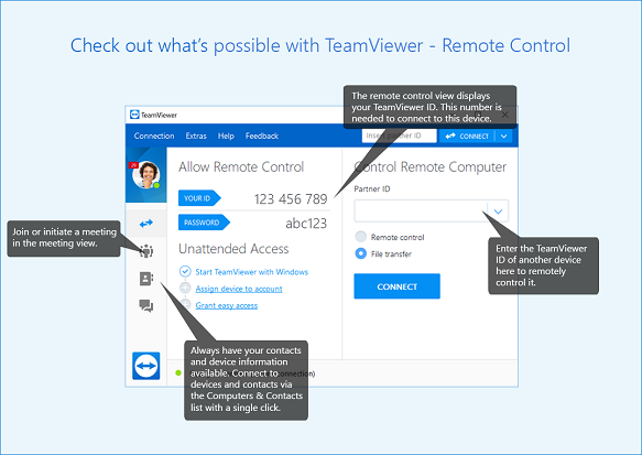 How to Use TeamViewer: All You Need to Know | TeamViewer