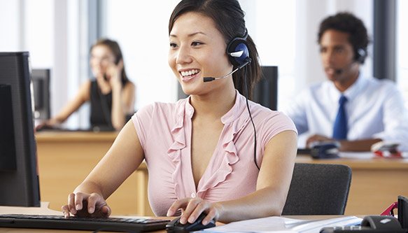 Call Center Nirvana with TeamViewer Tensor™ remote access