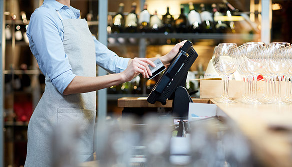Control Remote Point of Sale Machines