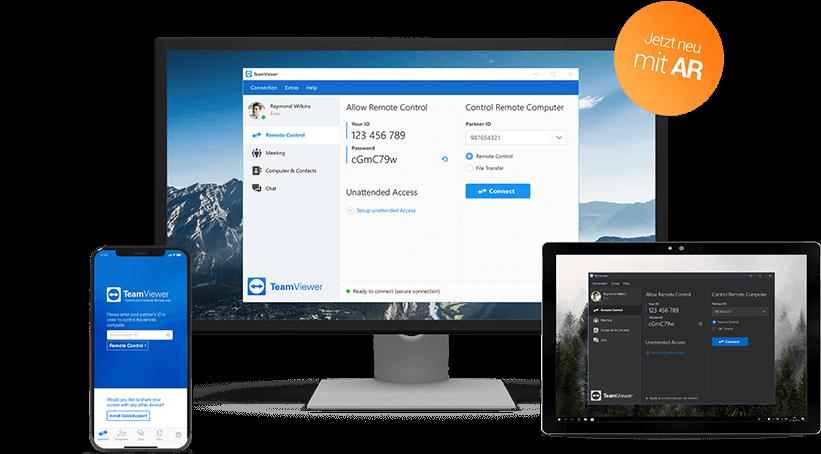 teamviewer 12 new version free download