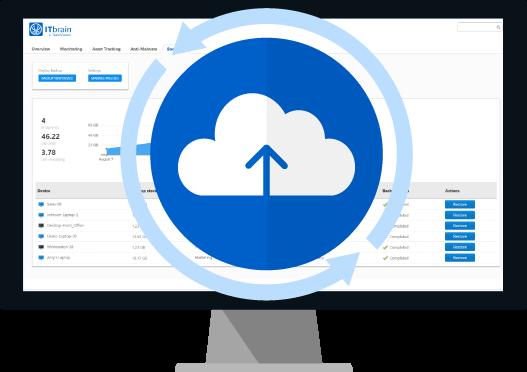 teamviewer cloud backup computer desktop