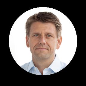 Oliver Steil, CEO TeamViewer